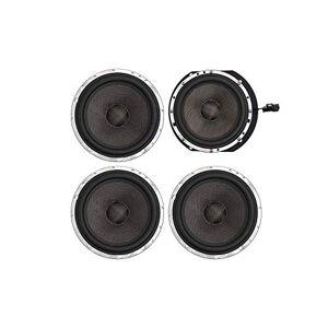 Light Harmonic Tesla Model S Premium Sound System Generation 2 Altavoces de Cuatro Puertas