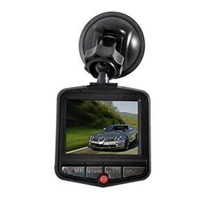CONTOYSA Camara De Video HD DVR para Auto Negro