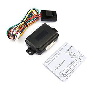 DalkeyieComma Car Auto Espejo retrovisor Protección de Circuito Inteligencia Sistema de Plegado automático Sistema de Control Accesorio de Coche, Controlador