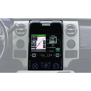 "Alpine Electronics X009-FD2 9"" Restyle Dash System for Select Ford F-150 Trucks"