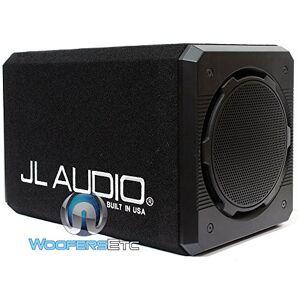 "JL AUDIO CS212G-W6V3 12"" 2400W Dual ProWedge Sellado W6V3 Subwoofer Enclosure"