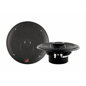 "Cerwin Vega XED62 Coaxial Speaker, Xtreme Energy Design, 6x5"", color Negro"