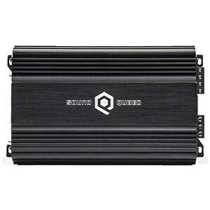 SoundQubed S1-1250 Amplificador de Bloque Overol Clase D