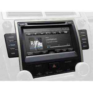 CarShow by Rosen CS-CAMR12-US 2012-13 Toyota Camry Multi-Media System with Navigation