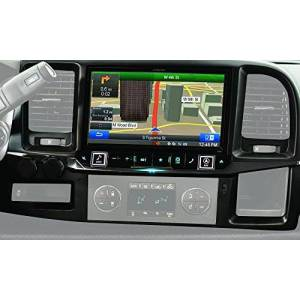 "Alpine Electronics x009-gm2 9"" Restyle Dash Sistema para Select gm Camiones"
