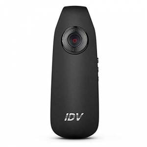 RHG HD 1080P 130 Grados Mini Videocámara Detección de Movimiento Dash CAM Cuerpo de Policía Motocicleta Bicicleta Cámara de Movimiento para Coche Bicicleta Seguridad de La Oficina en