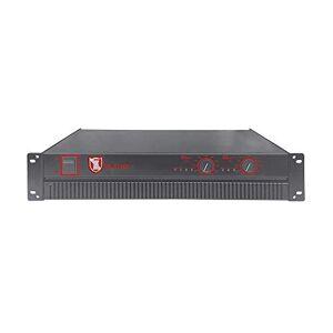 Kaiser Amplificador de Poder 2 Canales. 1,300W PMPO