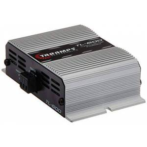 TARAMPS TL600 Car Audio Stereo Amplifier Suitable Down to 2 Ohms @ 170 WRMS w/Thermal Protection