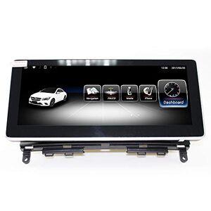 """Xin Wei 10.25""""Android 6.1 (3G + 32G) GPS del Coche Navegación Radio Audio Estéreo BT WiFi Mirror-Link Mercedes Benz C (2008-2010)"""