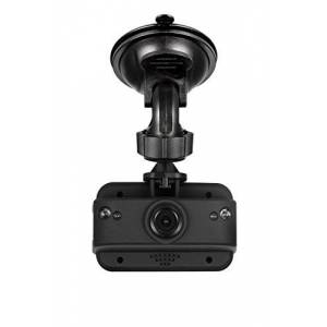 Geko E1008G E100 Full HD 1080P Dash CAM Car DVR Dashboard Camera Video Recorder with Night Vision, Parking Monitor, G-Sensor, Free 8GB Micro SD Card