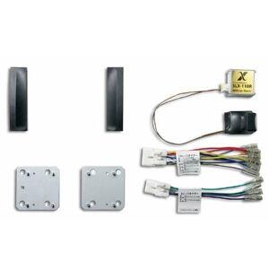 Beat-Sonic (beat Sonic) Sound Adapter Prius 20 System Maker Options Navi-Free Car SLX-110R