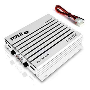 Pyle PLMRA400 4-Channel 400-Watt Amplifier