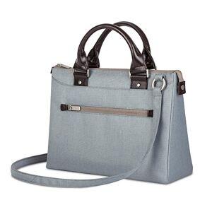 Moshi 99MO078501 Bolso  Urbana Mini, color Azul