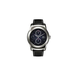 LG Reloj Urbane Reloj Inteligente, Versión de Estados Unidos, Plateado