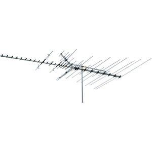 Winegard HD8200U Antena (FM,UHF,VHF, 160900 m, 2794 x 4274 x 838 mm, 75 Ohmio, 2794 mm, 4274 mm)