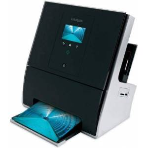 Lexmark Genesis S815 All in One Printer with Flash Scan Technology by  (Renewed)