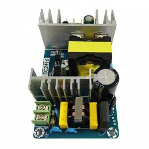 CloverUS 150W AC 110V/220V To 6A DC 24V Stable High Power Switching Power Supply Board Universal AC DC Power Module Transformer