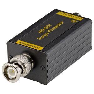 COP Security Cop 15-sp10de Seguridad 3G/HD/SD-SDI Surge Protector (Negro)