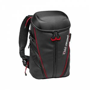 Manfrotto MB OR-ACT-BP Mochila Offroad Action Stunt, color Negro