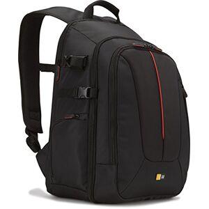 Case Logic DCB-309 SLR Camera Backpack -Black