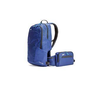 MindShift rotation180 Travel Away Backpack (Tahoe Blue)