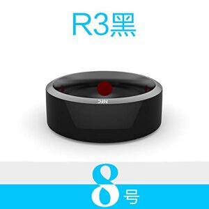 LDX Anillo creativo explosivo inteligente con tecnología NFC, anillo mágico, anillo para teléfono celular, joyería R3, comercio al por mayor