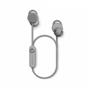 Urbanears Jakan Bluetooth Wireless In-Ear Earbud Headphones, Ash Grey (04092176)