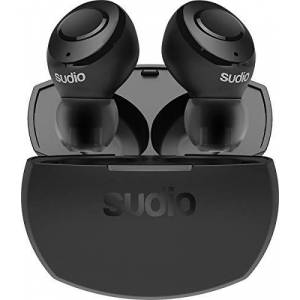 Sudio Audífonos True Wireless (Negro)