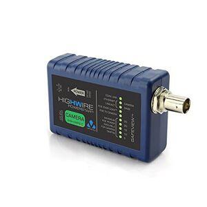 Veracity USA Powerstar Ethernet Poe Over Camera Unit VHW-HWPS-C
