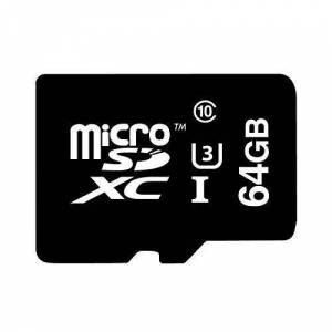 Olfi 64GB Micro SD Card