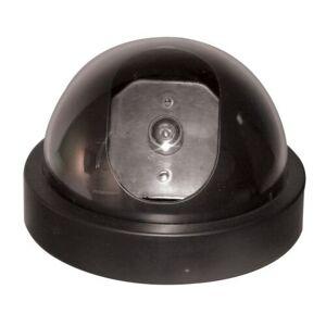 Safety Technology International, Inc. Safety Technology International Dummy Security Camera With Motion-Activated Flashing LED