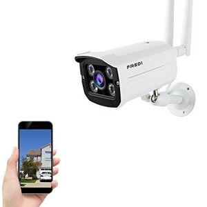 FREDI cámara inalámbrica, -lb807