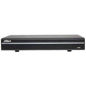 Dahua DVR de 8 Canales con IA/ 5 Megapixeles N/ 4 MP N/ 1080p/ H.265+/ SMD Plus/Proteccion Perimetral/ 4 Canales IP
