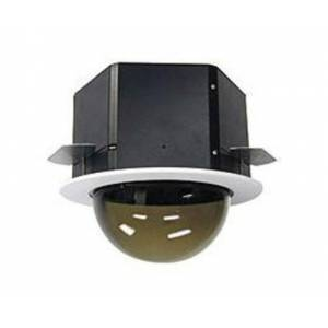 Axis Communication Indoor Fixed Ceiling Dome Camera (Color)
