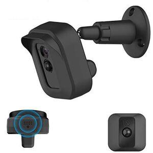 MOFAD Blink XT2 Soporte de pared para cámara, resistente a la intemperie, carcasa de plástico de 360  y soporte ajustable para cámara de seguridad Blink XT/ XT2 para interiores y exteriores