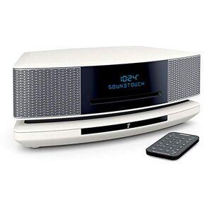 LIUGUANJIANG Sistema de música/Altavoz/Audio WiFi/Bluetooth/Reproductor de CD