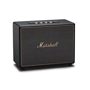Marshall 04091921Woburn altavoz Bluetooth inalámbrico Multi-Room, Negro