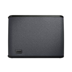 JAM Rhythm Negro Altavoces portátiles (2.1 Canales, Inalámbrico y alámbrico, Negro, Teléfono móvil/Smartphone, 212 mm, 160 mm)
