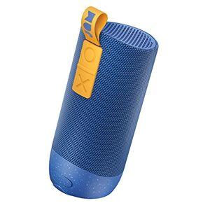 JAM HXP606BL Zero Chill Bluetooth Speaker Blue