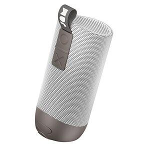 JAM HXP606GY Zero Chill Bluetooth Speaker Grey