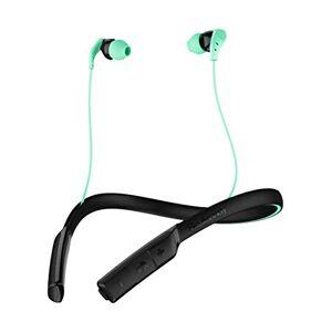 Skullcandy Method Wireless Dentro de oído Biauricular Inalámbrico Negro, Mint Colour Auricular para móvil Auriculares (Inalámbrico, Dentro de oído, Biauricular, Intraaural, Negro, Color Menta)