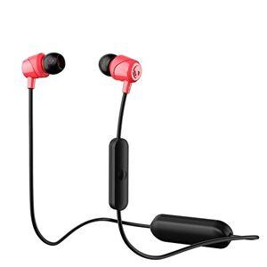 Skullcandy SCS2DUW-K010 Inalámbrico Bluetooth In-ear Negro / Rojo