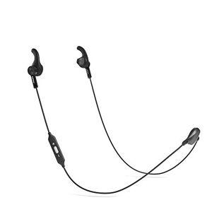 Philips SHQ7800BK/27 Auricular para móvil Dentro de oído Negro Auriculares (Inalámbrico, Dentro de oído, Intraaural, 8-22000 Hz, 107 Db, Negro)