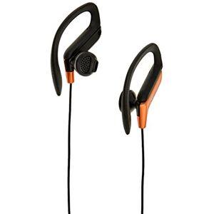 JVC HAEB75D Sports Clip Audífono, Orange