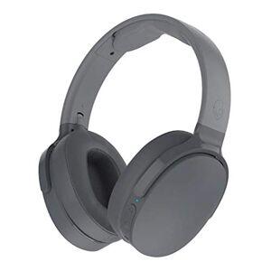 Skullcandy S6HTW-K625 Auriculares Wireles Hesh 3 Inalámbricos con Bluetooth, Gris/Black