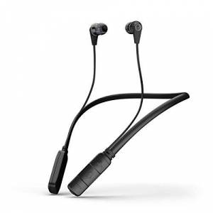 Skullcandy SCS2IKW-J509 Inalámbrico Bluetooth In-ear Negro