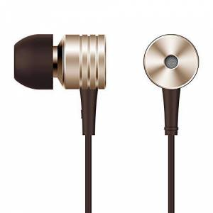 1MORE E1003-G Con micrófono In-ear Oro