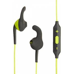 Philips ActionFit SHQ6500CL/27 Auricular para móvil Biauricular Dentro de oído Negro, Cal Auriculares (Inalámbrico, Dentro de oído, Biauricular, Intraaural, 15-22000 Hz, Negro, Cal)