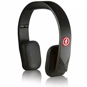 Outdoor Tech OT3200-B Inalámbrico Bluetooth On-ear Negro