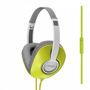 Koss UR23iG Headphone green